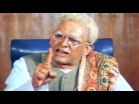 Andhra Kesari Prakasam Interview About Andhra Pradesh Issues (Rajadhani) - Andhra Kesari Scenes