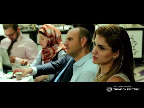Thomson Reuters celebrates 150 years in the Middle East and North Africa