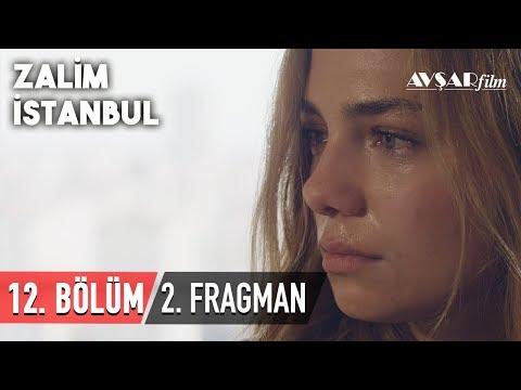 Zalim İstanbul 12. Bölüm 2. Fragmanı