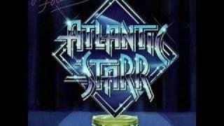 Atlantic Starr - Yours Forever