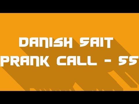 Prank a Whole Family - Danish Sait Prank Call 55