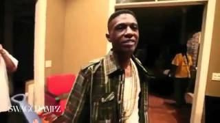 Lil Boosie - Set It Off (Official Video)