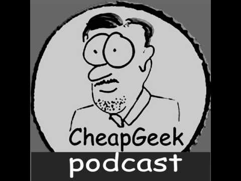 CheapGeek's Under $20.00 Gift Guide for Guys! 2016
