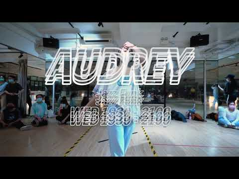 Cardi B – Up | Audrey Choreography | VIBE ART DANCE CENTRE