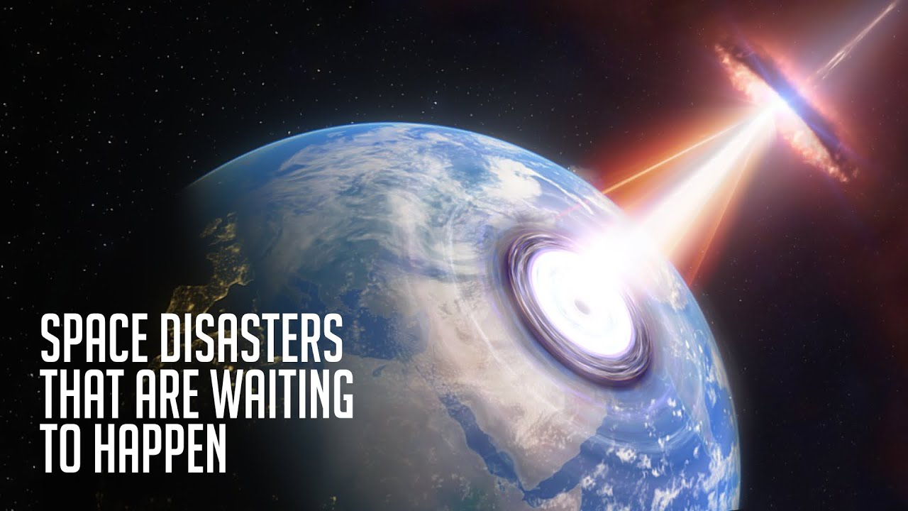 Space Disasters That Are Waiting to Happen