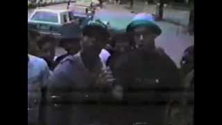 Lord Finesse & Percee P (The legendary rap battle 1989) CLASSIC!!! !!!