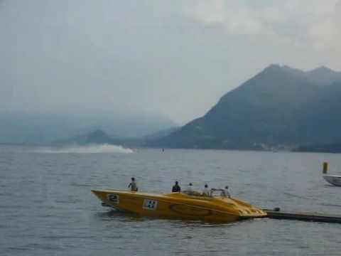 world powerboat championship stresa class one offshore