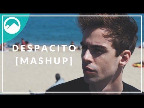 Súbeme La Radio, Hasta El Amanecer, Despacito | Spanish & English Mashup [Cover]