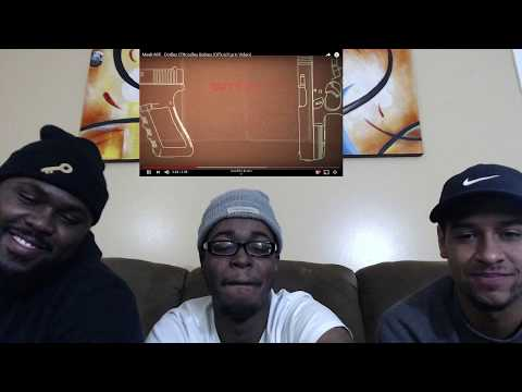 Meek Mill Oodles O'Noodles Babies (Official Lyric Video) Reaction