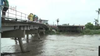 Nadi flash flood, TC Winston aftermath.