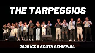 The Tarpeggios - ICCA 2020 South Semifinal Runner-Up