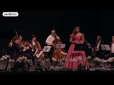Pretty Yende - Frühlingsstimmen - Johann Strauss II - Verbier Festival