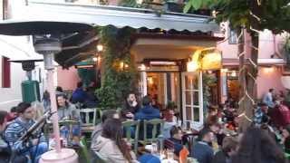 Život v Řecku -jeden slunečný podzimní den v Athénách Thumbnail