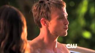 Hart of Dixie season 2 episode 1 ''I Fall to Pieces'' promo