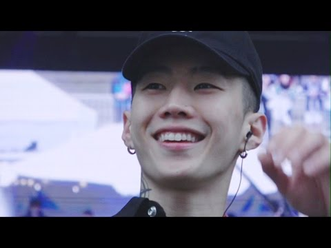 170513 UPSTREAM MUSIC FESTIVAL(FULL) - JAY PARK / 박재범
