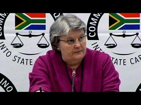 SOEs' funding model never properly resolved - Barbara Hogan