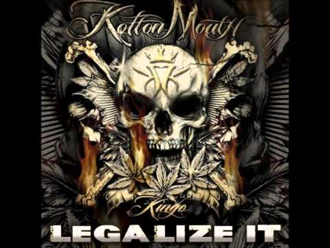 Kottonmouth Kings-Rest of my life mp3