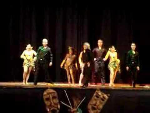 Maracaibo Timba Show I