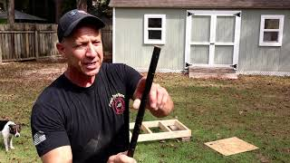 How to Build a Shed 1 FLOOR and Foundation| Paulstoolbox