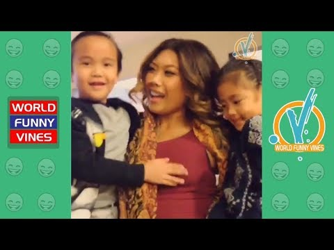 Try Not to Laugh Videos For Kids | World Funny Vines