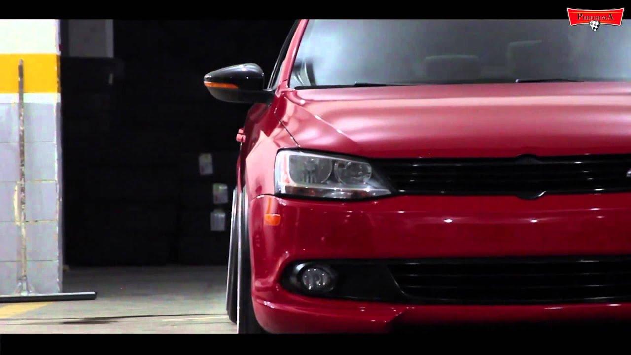 Volkswagen Jetta Mk6 Youtube