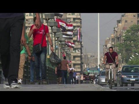 Temperatures to soar in Egypt heatwave