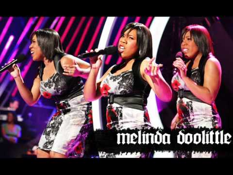 Melinda Doolittle - There Will Come a Day Studio Version