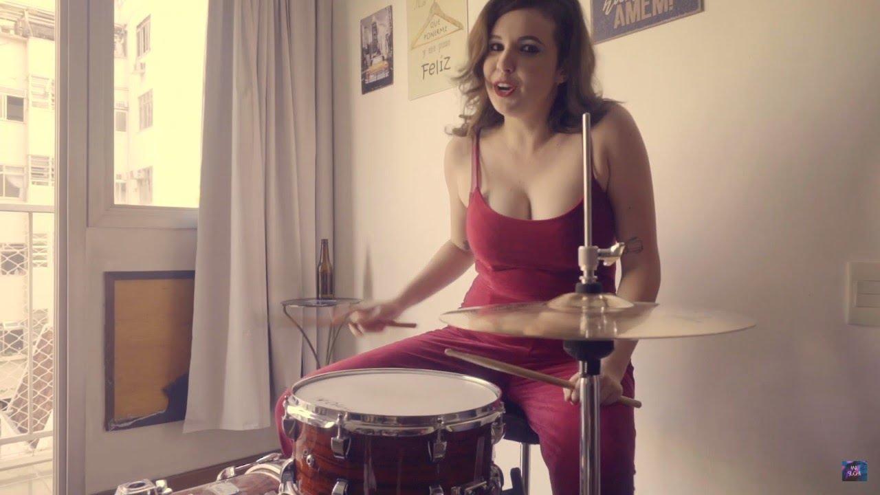 Ana Sucha - Parapapapa (Videoclipe Oficial)