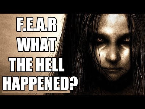 What The Hell Happened To FEAR?