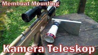 Mb download video uji kemampuan senapan angin canon special