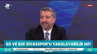 Serdar Sarıdağ'dan Flaş Beşiktaş Yorumları!