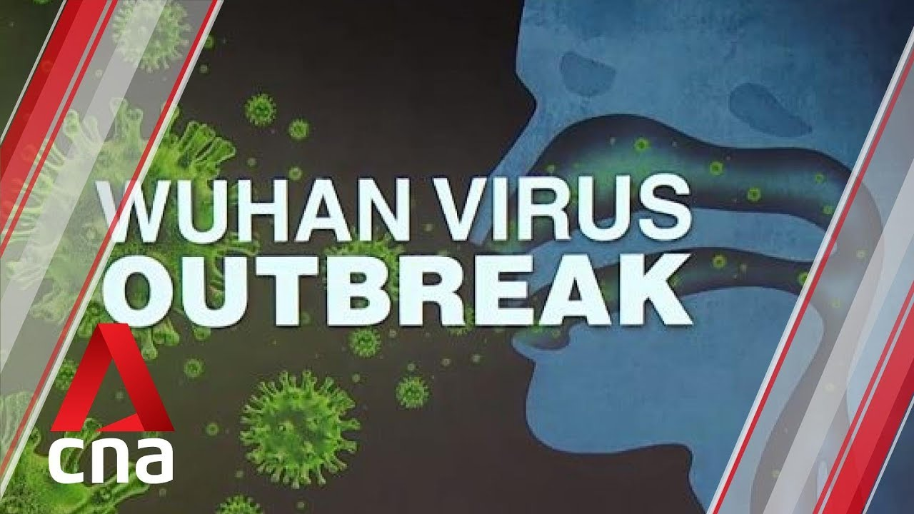 China steps up quarantine efforts to contain Wuhan virus - YouTube