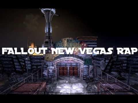 Fallout New Vegas Rap