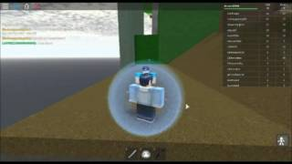 ROBLOX Let's Play Series Be A Parkour Ninja Episode 9