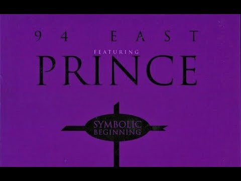 94 east feat PrinCe ♦ You Can Be My Teacher