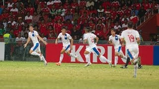 SF2 - Philippines vs Maldives: AFC Challenge Cup 2014 (Full Match)