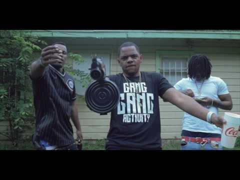 G$ Lil Ronnie - Play Wit Yo Sip   Dir. by @KingZelFilms   HalfpintFilmz Exclusive