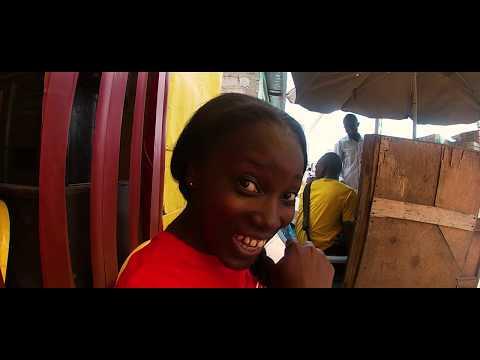 KIN LA BELLE. Graduation Work in Kinshasa (Democratic Republic of Congo), University of Liège