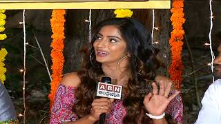 Vajra Kavacha Dhara Govinda Movie Team Chit Chat VajrakavachaDharaGovinda ABN Entertainment