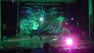 taxi dance (Contempo Tech) Vasanth dance hip hop chennai