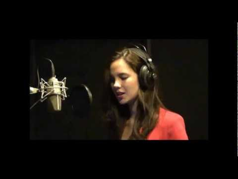 O Holy Night by Catriona Gray (cover)