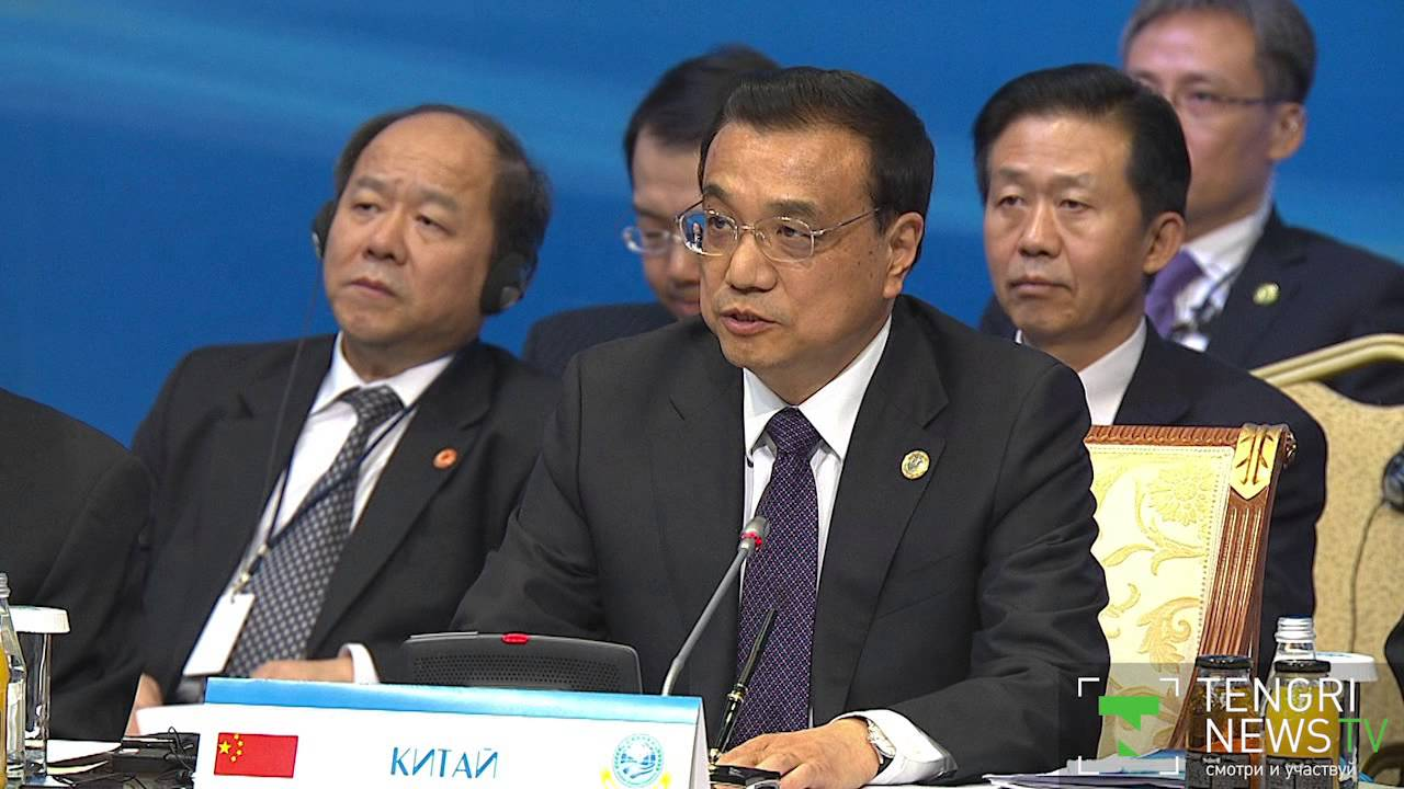 Китай готов построить в Казахстане заводы