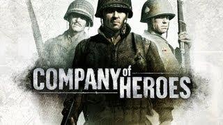 Company of Heroes [серия 3] Карентан