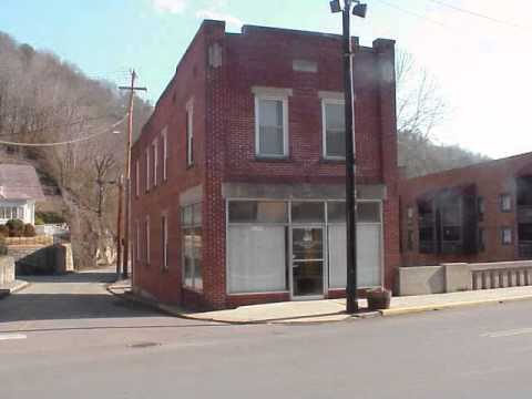 letcher county memories 1989