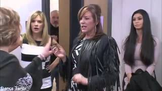 Dance Moms - Cathy Takes Jills Phone (Season 5 Episode 18)