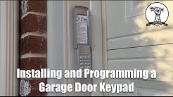 "How To Install and Program A Garage <span id=""door-opener-keypad"">door opener keypad</span> ' class='alignleft'>kuudesign.com – Installing A Remote Keypad Garage Door Opener Diy Project Remote Keypad Garage Door Opener. Installing a remote keypad for your garage door opener is an easy DIY project. I installed the <span id=""liftmaster-976lm-security-garage-door"">liftmaster 976lm security+ garage door</span> Opener Keypad for our garage doors and it was a very easy do-it-yourself project.</p> <p><a href="