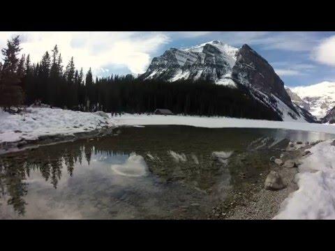 Alberta & British Columbia Canada - North America Tour