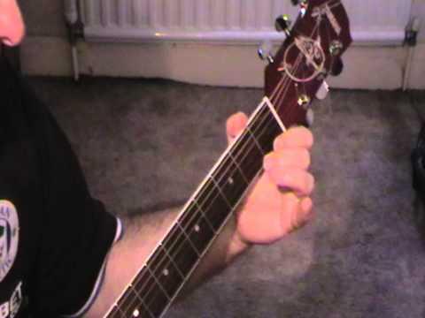 Big Yellow Taxi Joni Mitchell Guitar Chords Drop D Tuning