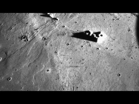 Apollo 15 revolution 35 (low oblique)