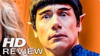 BULLYPARADE - DER FILM Kritik Review (2017)